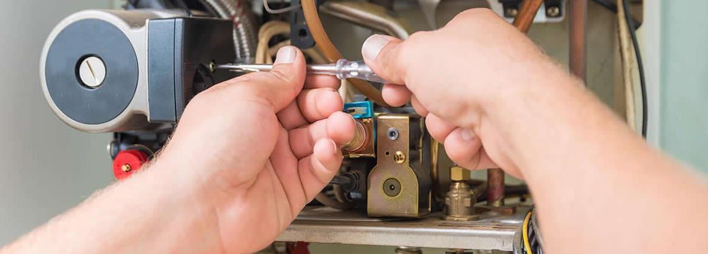 почему газовый котел часто включается и выключается