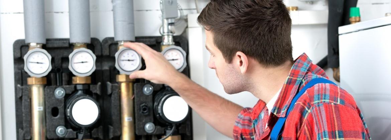 что входит в техническое обслуживание котла газового